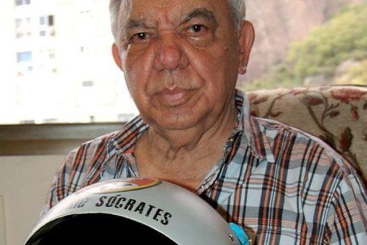 "Former Brazilian Lieutenant-Brigadier: ""UFO Technology Is Far Ahead From Ours"""