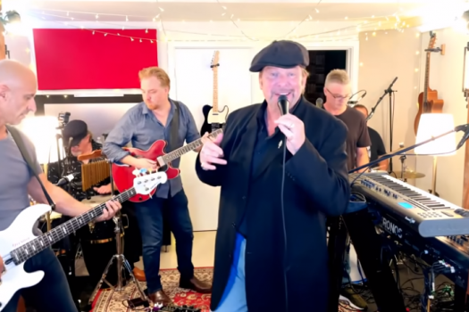 Turn Your Love Around – Hindley Street Country Club